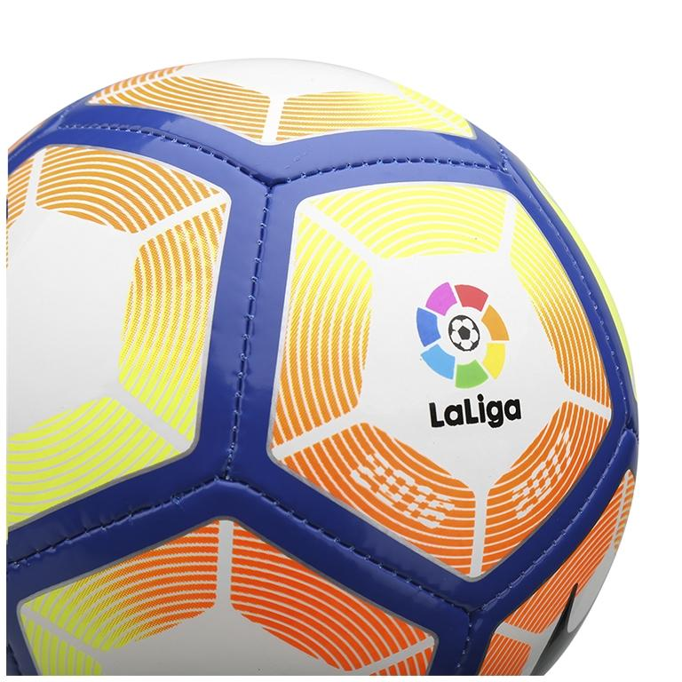 49e2060693 Bola de Futebol de Campo Strike La Liga Nike - Bolas - Magazine Luiza