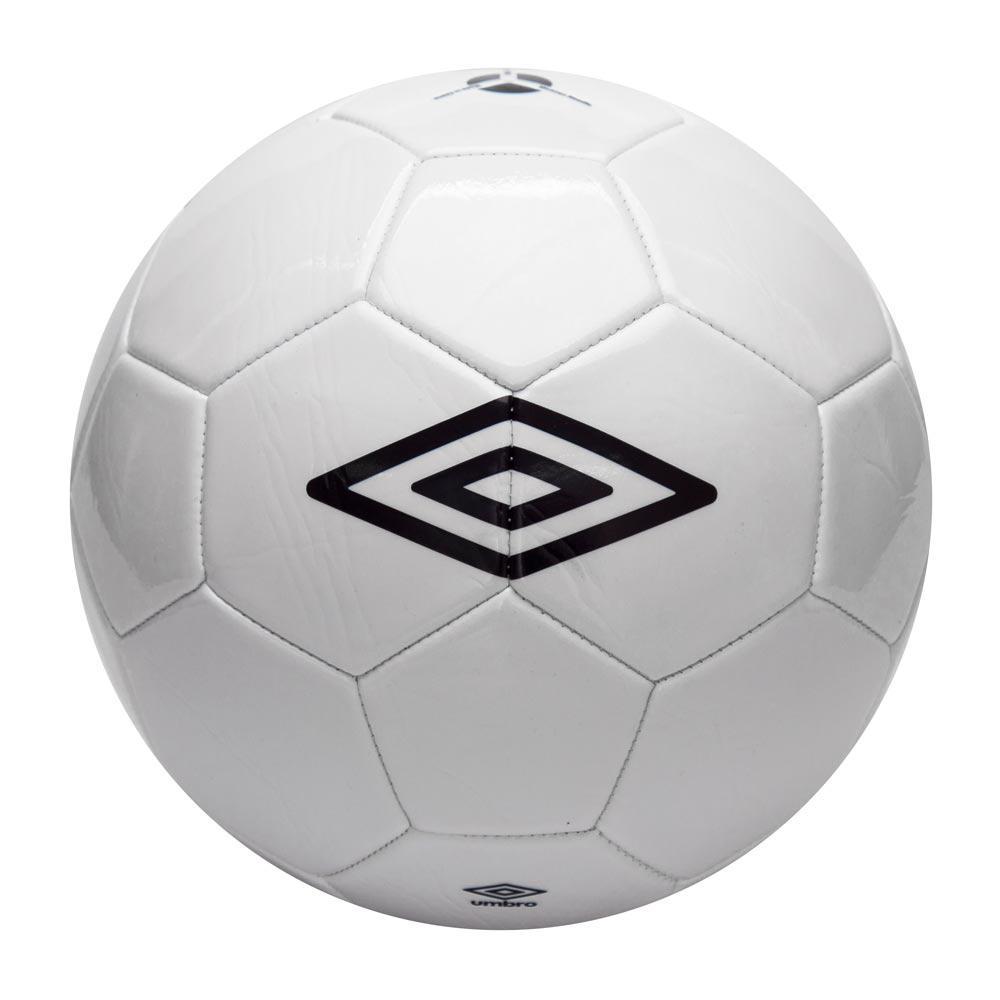 2d0fc7d219 Bola de Futebol de Campo Umbro Veloce Supporter Branco Preto Produto não  disponível