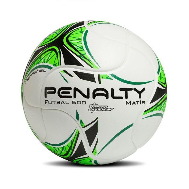 4795bc42cd467 Bola De Futebol De Futsal Matis 500 Termotec - Penalty - Digital esportes  Produto não disponível