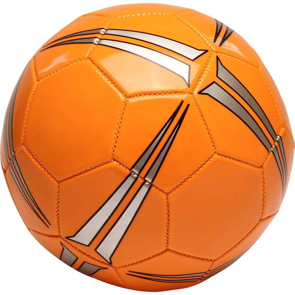 Bola de Futebol - Laranja - DTC - Bolas - Magazine Luiza 386d94ca4bdd4
