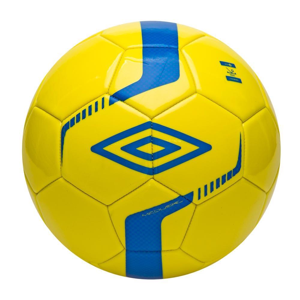 Bola de Futebol Umbro de Campo Amarela Medusae Copa Produto não disponível a09da5c0d31fa