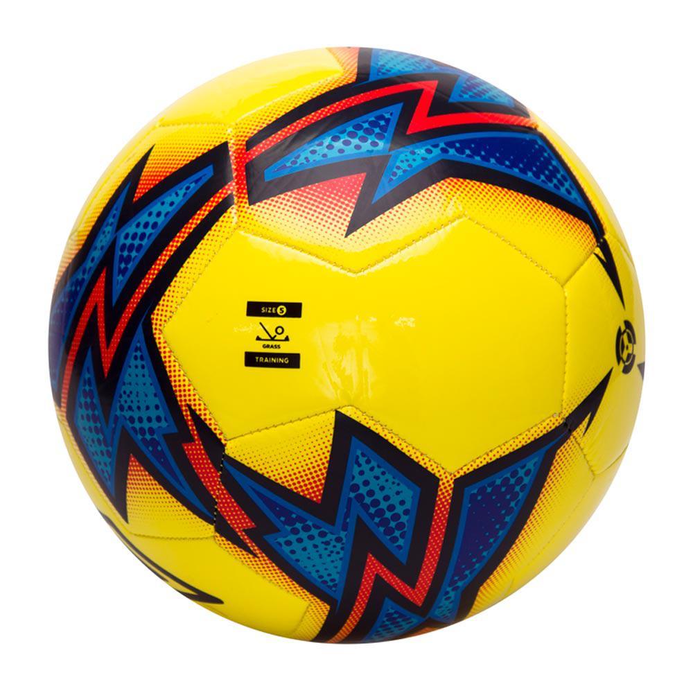 bf2adbeacc Bola de Futebol Umbro de Campo Amarela Neo Trainer - Bolas ...