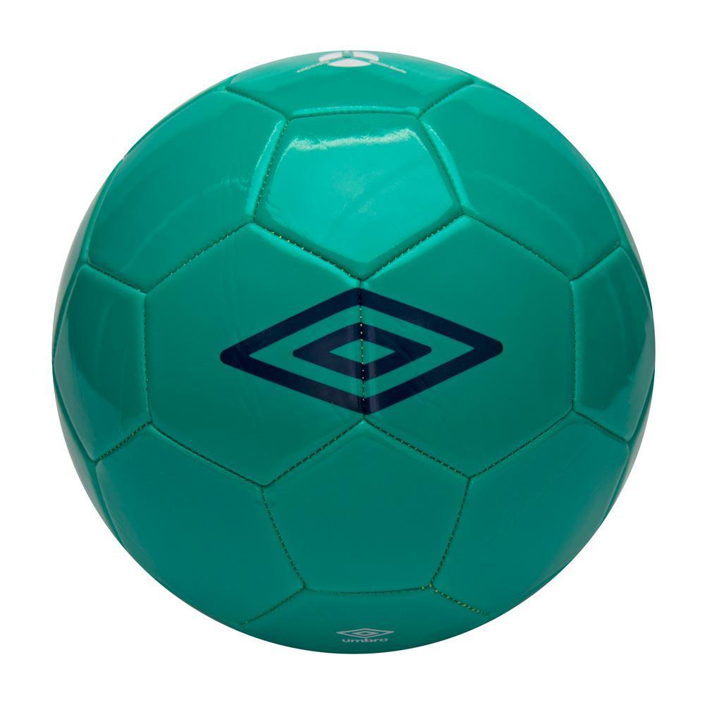 e07c823417 Bola de Futebol Umbro de Campo Veloce Supporter Marinho Verde R  64