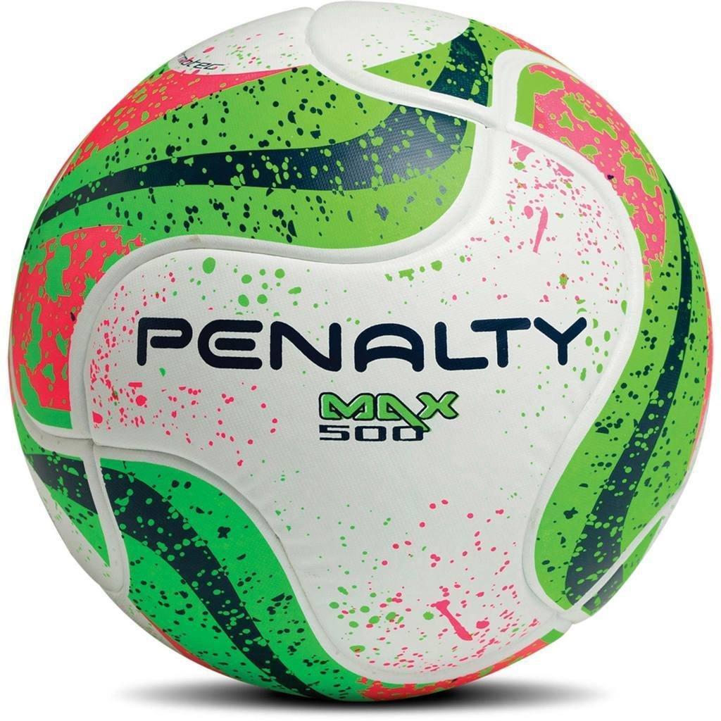 a2ca7a05ce72a Bola De Futsal Max 500 Termotec Bc-Vd-Rs Penalty - Bolas - Magazine ...