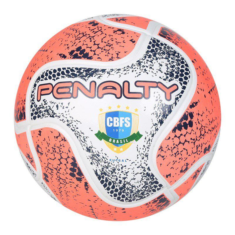 2550c62036d88 Bola de Futsal Penalty Max 200 Term VIII - Bolas - Magazine Luiza