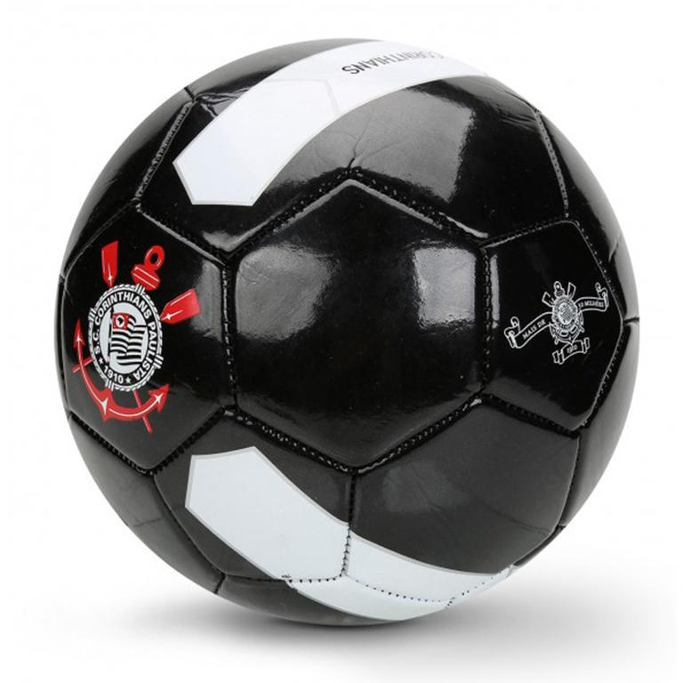 79b739510e Bola Futebol Campo Corinthians Timão Licenciada Oficial N5 - Sportcom  Produto não disponível