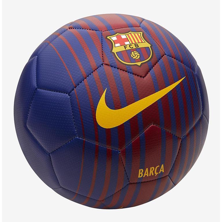 7238d33964 Bola Futebol Campo Nike Barcelona Prestige SC3142 - Bolas - Magazine ...