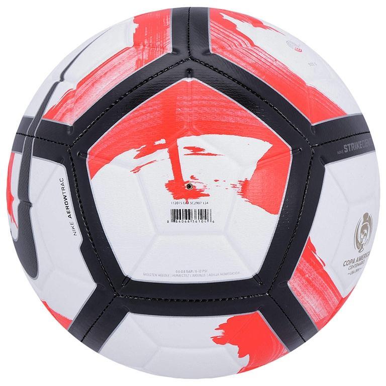 cb95539763 Bola Futebol de Campo Copa América Centenário SC2907 Nike Strike - Bolas -  Magazine Luiza