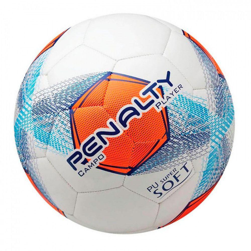 Bola Futebol de Campo Player Penalty - Bolas - Magazine Luiza 9540f87c33e91
