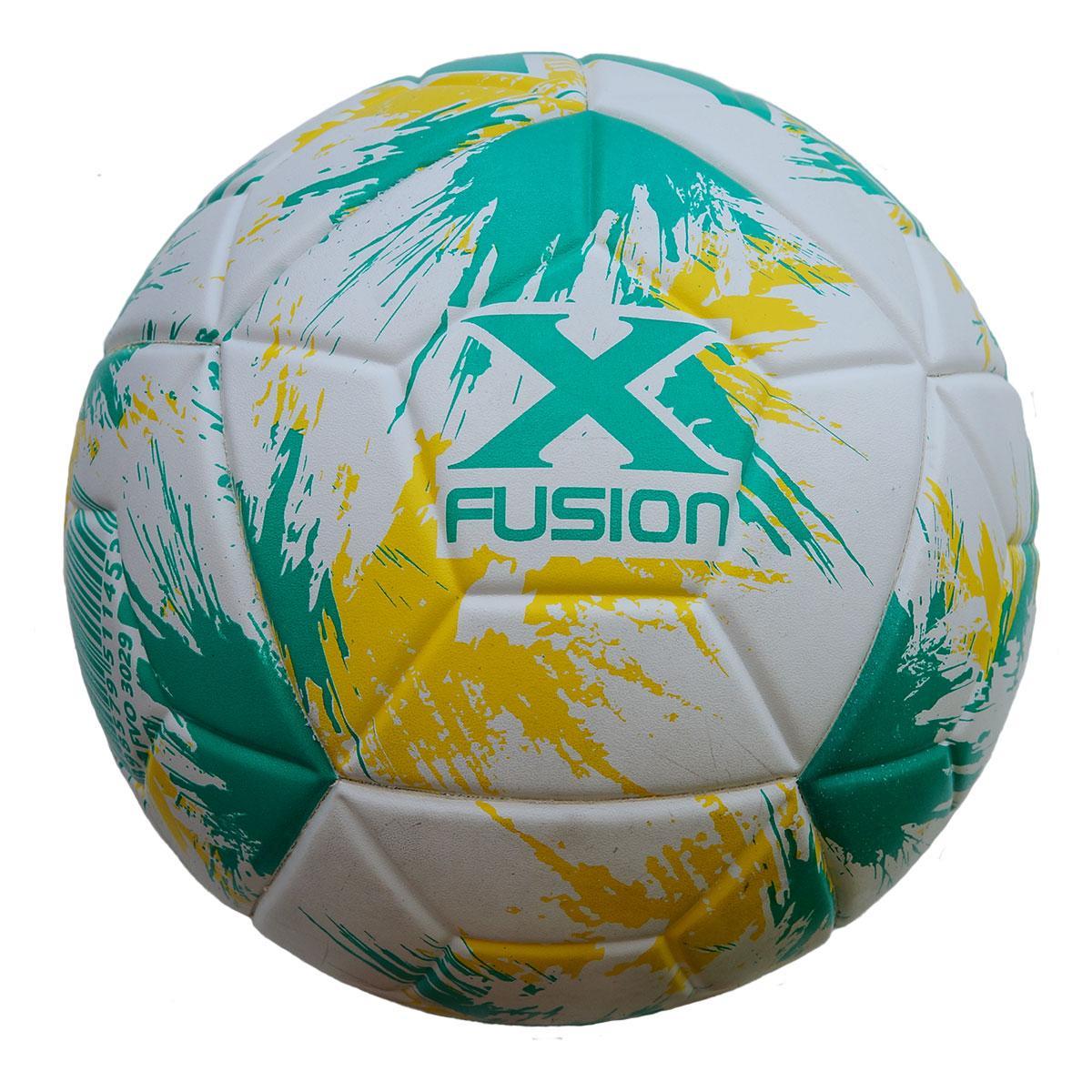 d5db62b163c86 Bola Futebol Futvolei Evolution Magussy - Bolas - Magazine Luiza