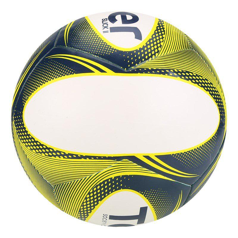 Bola Futebol Society Topper Slick II - Bolas - Magazine Luiza dad849f28bfb9