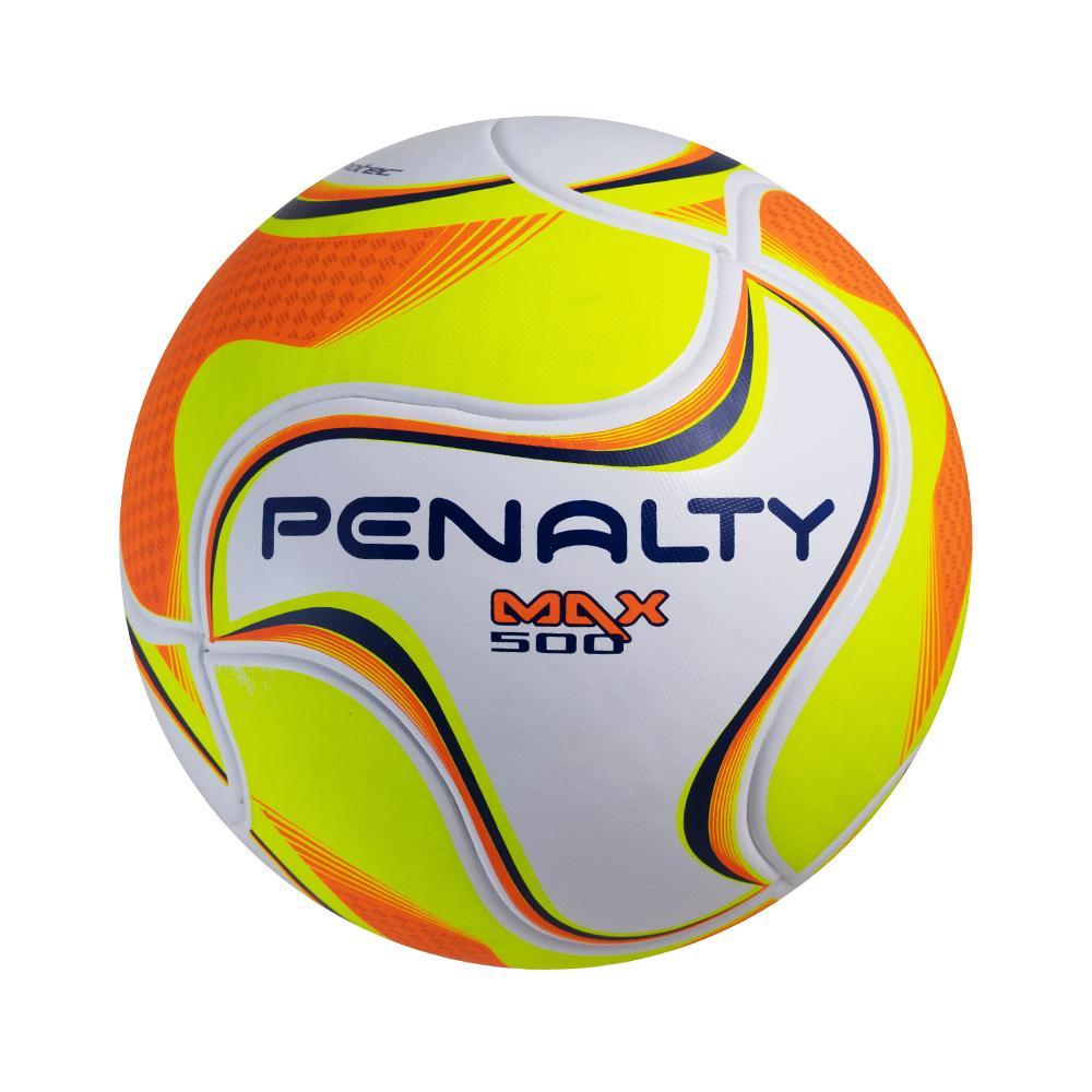 Bola Futsal Penalty Max 500 Termotec - Bolas - Magazine Luiza 7b7505bba4745