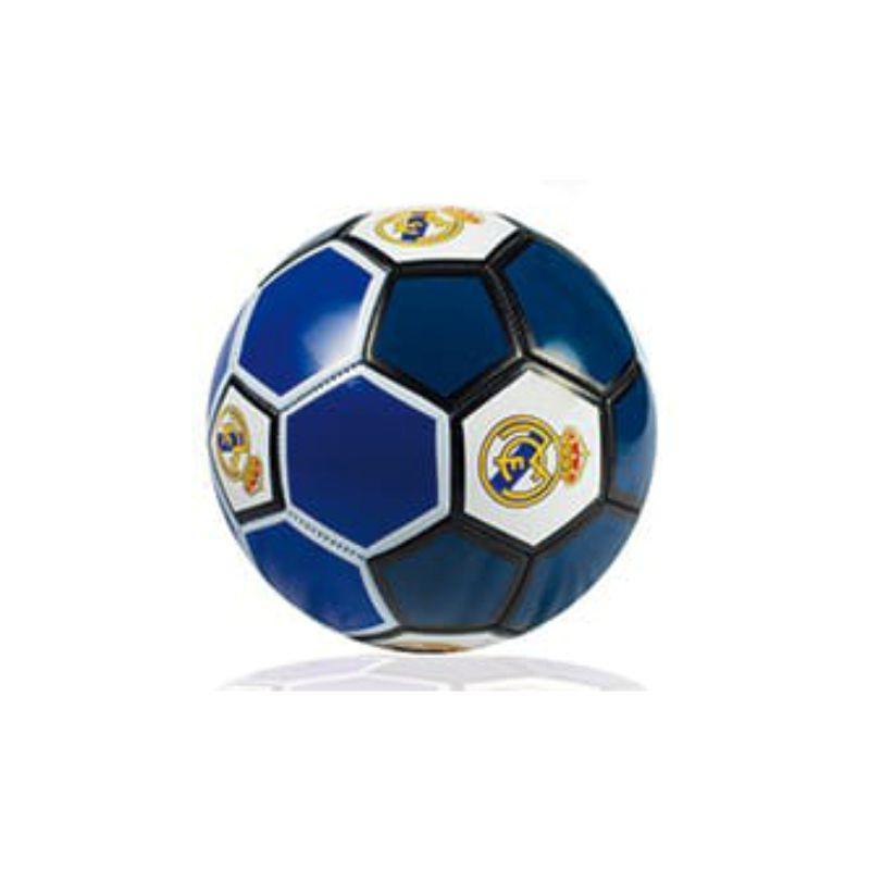 5ad70cd7e Bola Inflavel De Futebol Real Madrid - Produto Oficial - Macabi esportes R   60