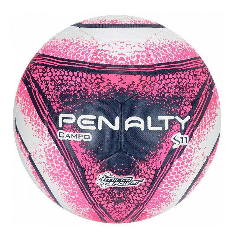 Bola Penalty Campo S11 R4 VIII - Bolas - Magazine Luiza a1e893931c0c4