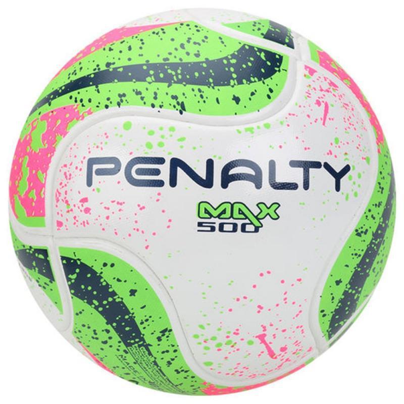 Bola Penalty de Futebol de Futsal Max 500 Termotec Produto não disponível a976278f44114