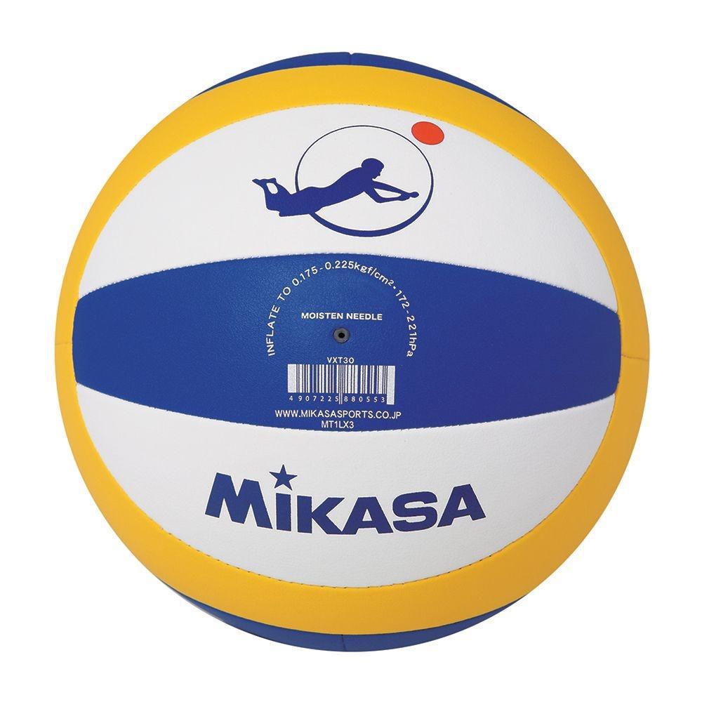 f503d902a9 Bola Vôlei de Praia Mikasa VXT30 - Vôlei - Magazine Luiza