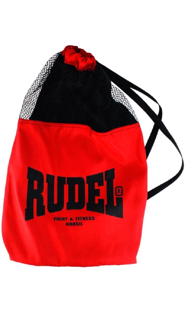 ae3054264 Bolsa de Academia Gym Bag - Rudel Sports - VERMELHA Produto não disponível