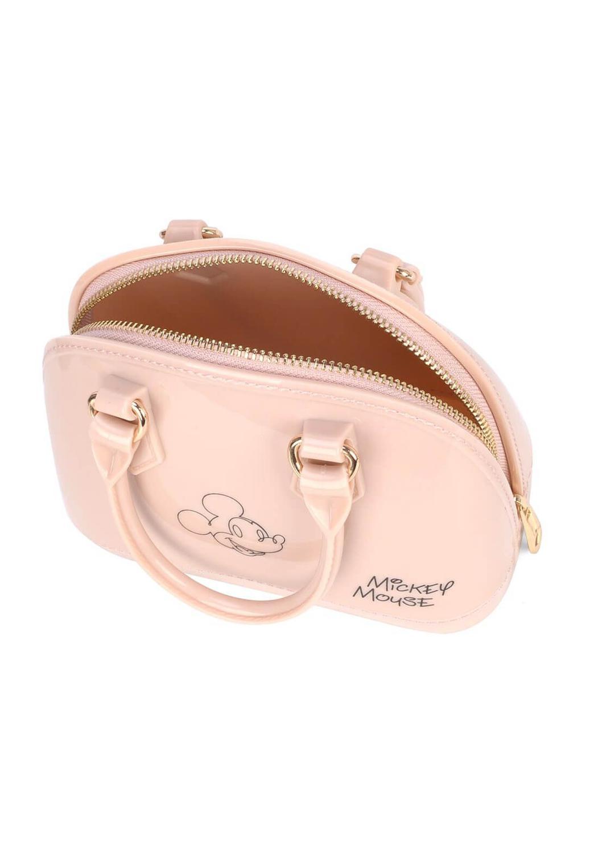 c43e6868e Bolsa Mickey Mão Pequena Disney Original Nude Transversal R$ 99,99 à vista.  Adicionar à sacola