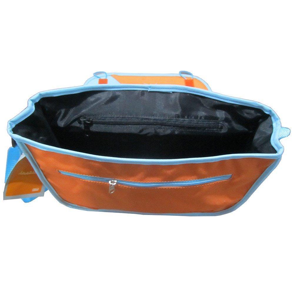 dcbbe432d Bolsa Pasta Carteiro Menininhas - Tilibra - Mochilas R$ 39,90 à vista.  Adicionar à sacola