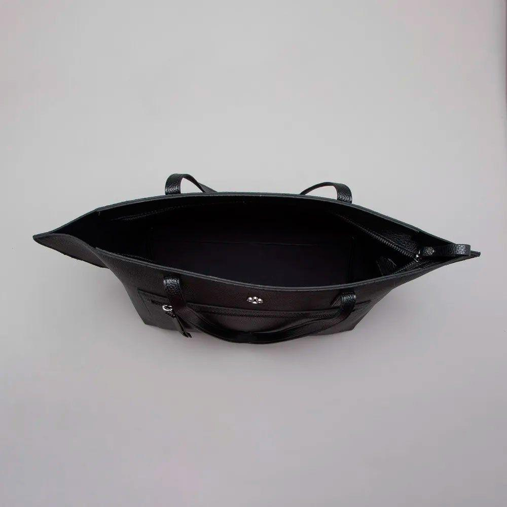 300c4f275 Bolsa Shopper Capodarte Tiracolo Grande Produto não disponível