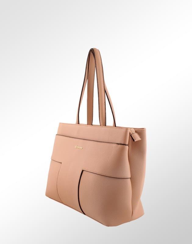 ecf9ef33c Bolsa Shopper Dumond Feminina Areia - Dumond calçados Produto não disponível