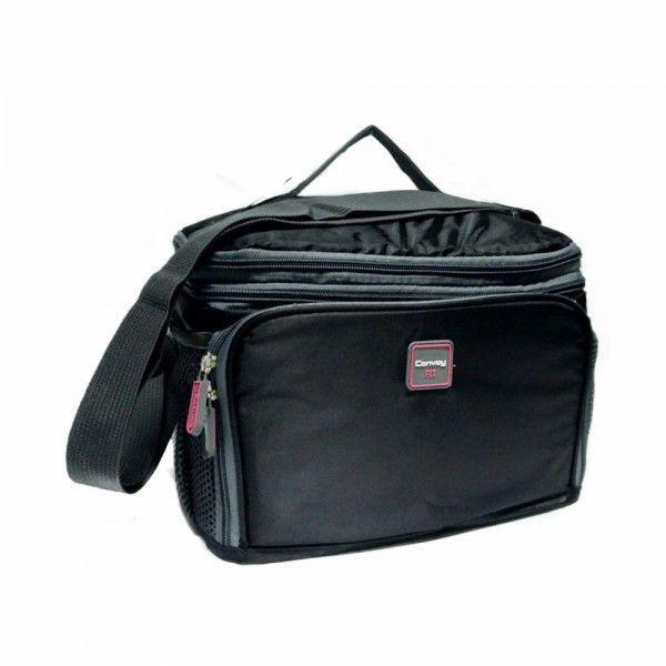 ddc6d94d3 Bolsa termica lancheira fitness marmiteira mala grande com 4 potes e  acessorios - Gimp R$ 98,89 à vista. Adicionar à sacola