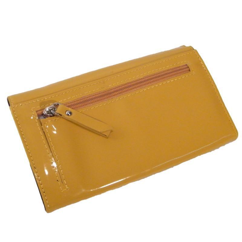 248942227 Bolsa Tipo Carteira Feminina Pequena de Mão e Tiracolo Pallas 1886 R$ 48,93  à vista. Adicionar à sacola
