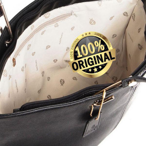9f7c8b919 Bolsa Tote Bag Grande Work Now Alice Palucci Preto AL8805PT - Semax R$  121,99 à vista. Adicionar à sacola
