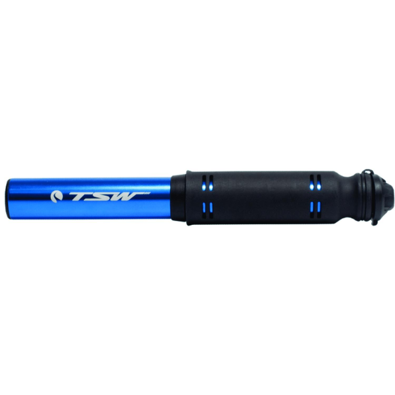 139d1da1a Bomba De Ar TSW Mini Pump Azul - Bomba de Ar - Magazine Luiza