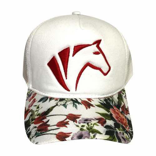 Boné De Vaquejada - Meu Cavalo É Show Estilo Country Ref. 45 - O meu cavalo  é show R  29 481548df16d