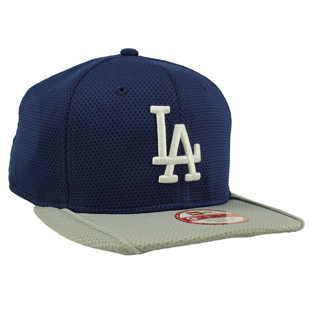 fd7c79bfd72c8 Boné New Era Aba Reta 950 Tonal Pipping Mlb Los Angeles Dodgers R  99