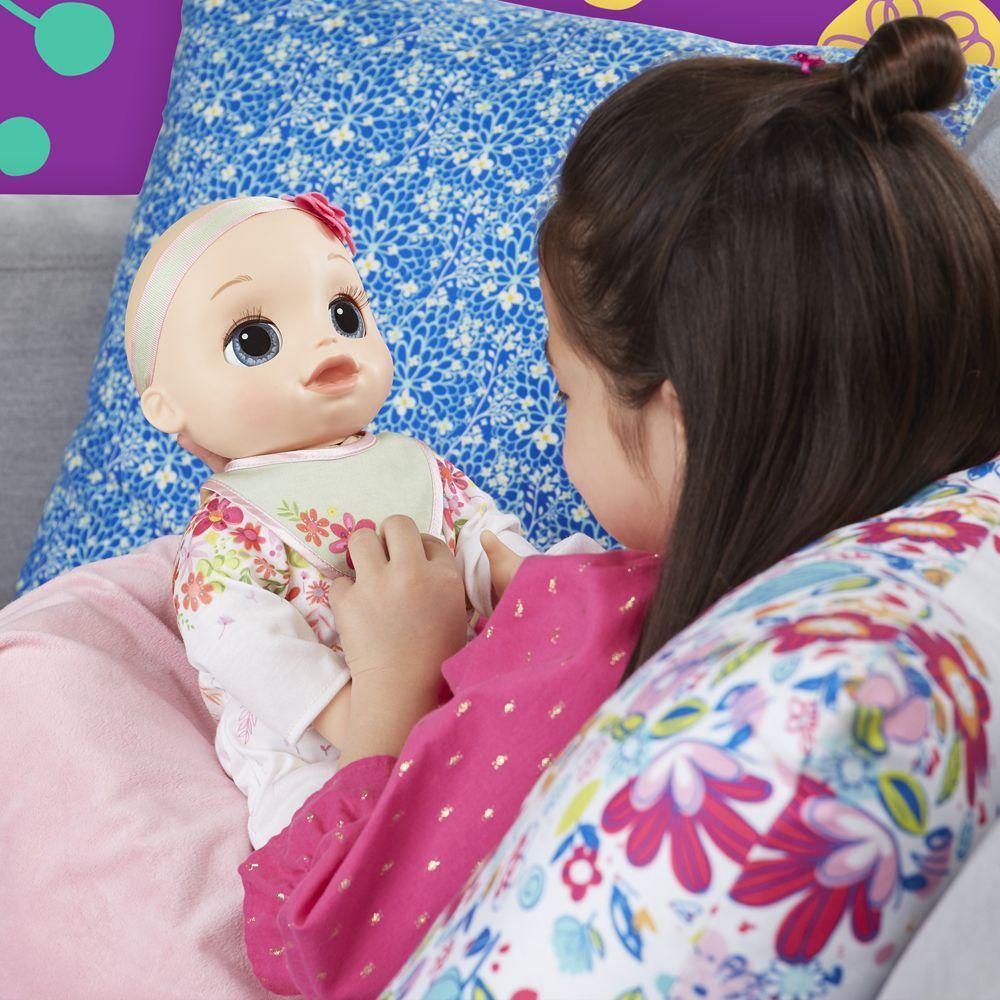 0b849ca28b Boneca Baby Alive - Meu Querido Bebê - E2352 - Hasbro Produto não disponível