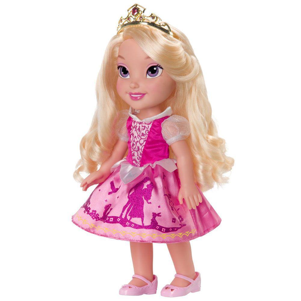 Boneca Luxo - Minha Primeira Princesa Disney - Bela Adormecida - Mimo  Produto não disponível 6c5e6648ce4