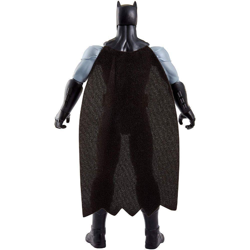 Boneco Batman Missions Truemoves 30cm Batman - Mattel - Brinquedos ... 8b4be99a91c