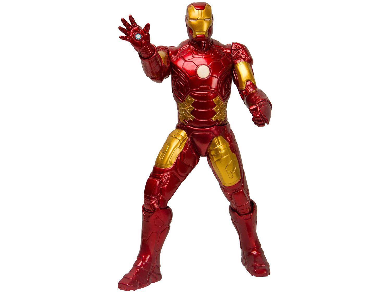 Desenho Homem De Ferro