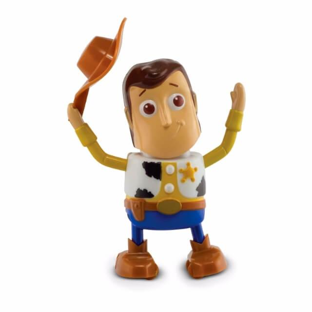 ed0e9ae00d4b8 Boneco Movin Movin - Disney - Woody - Toy Story - DTC - Bonecos ...