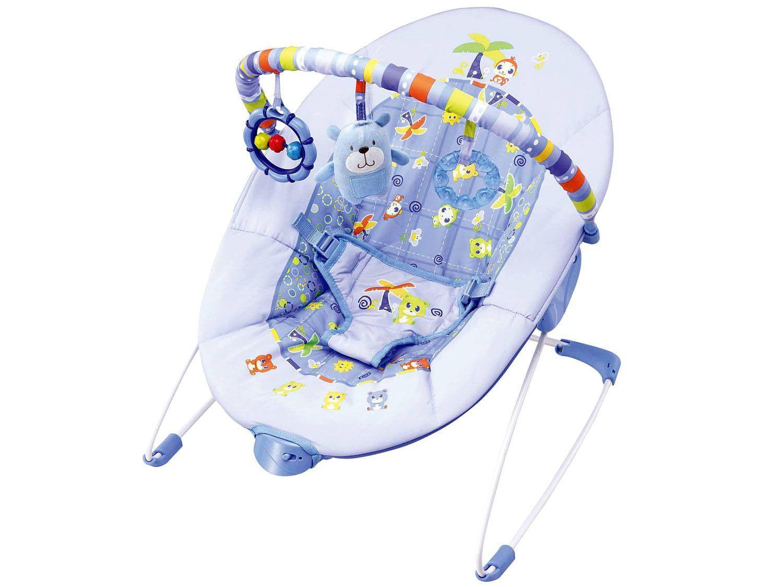 633616598 Cadeira de Descanso para Crianças de até 11Kg - Mastela