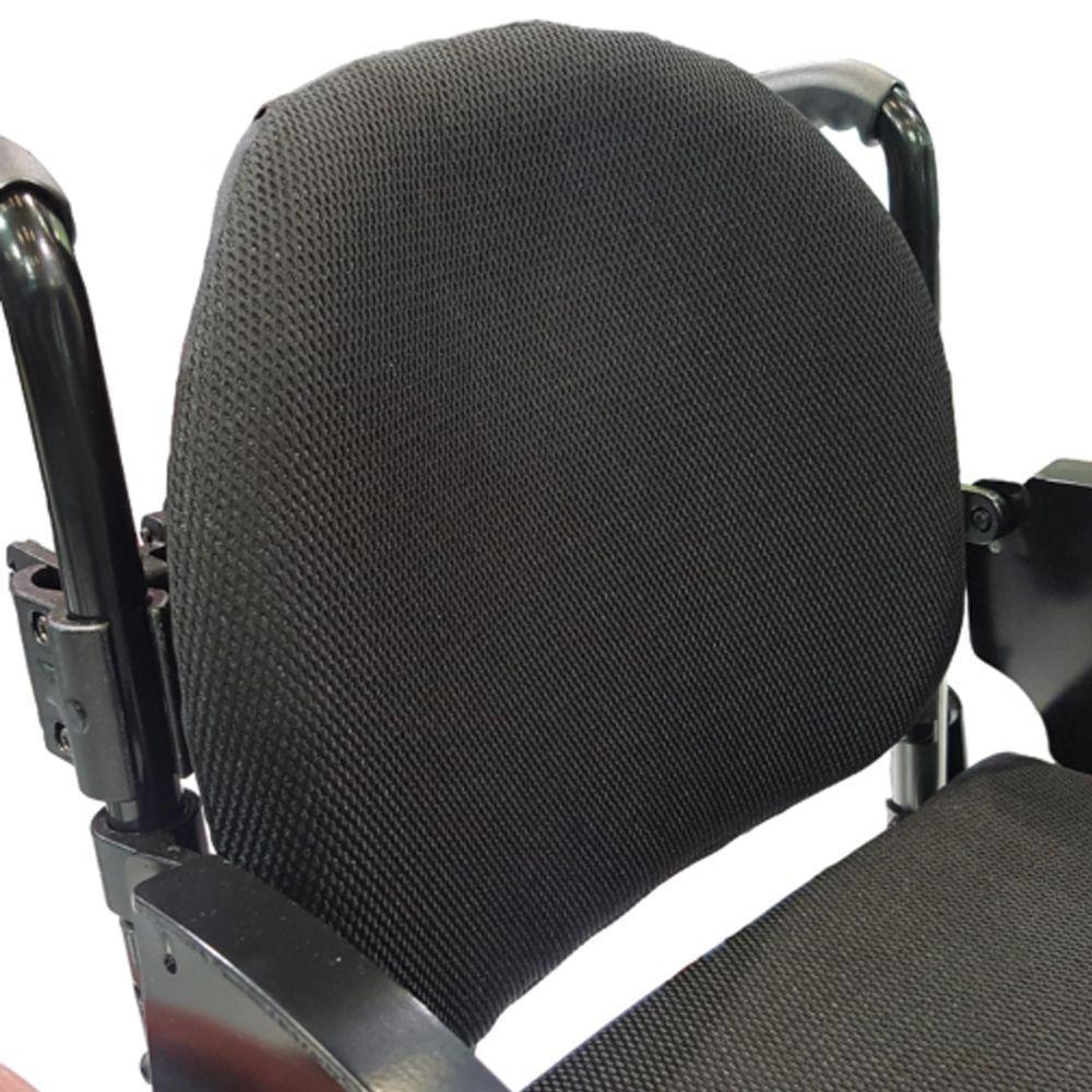 ec629016e Cadeira de Rodas Monobloco Star Lite Ortobras Alumínio com Encosto Rígido  Hummel Anatômico Peso Leve vermelho 45x40 R$ 2.999,00 à vista. Adicionar à  sacola