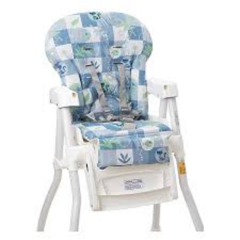 8c49d60e47f3 Cadeira Para Alimentação Merenda Burigotto Peixinho Azul - Burigoto R$  449,00 à vista. Adicionar à sacola