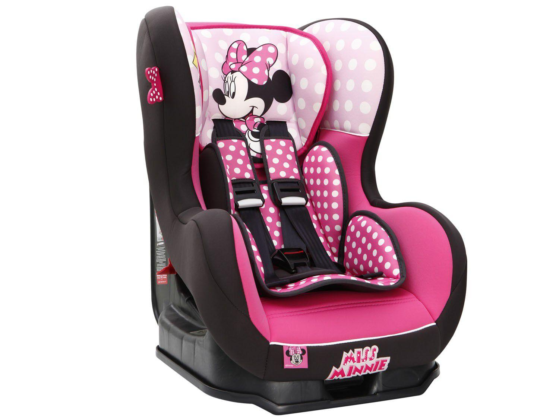 cadeira para auto disney minnie mouse cosmo sp para crianas at 25kg cadeiras para crianas de at 25kg magazine luiza - Disney Bebe