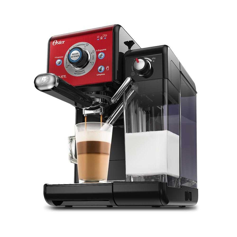 Cafeteira Prima Latte Xpert Oster