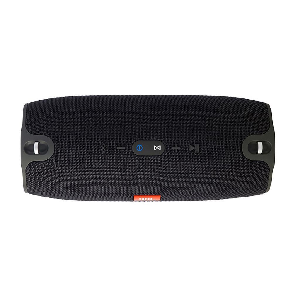 a6d02d2522c Caixa De Som Jbl Original Xtreme Black Bluetooth - 40w Rms Produto não  disponível