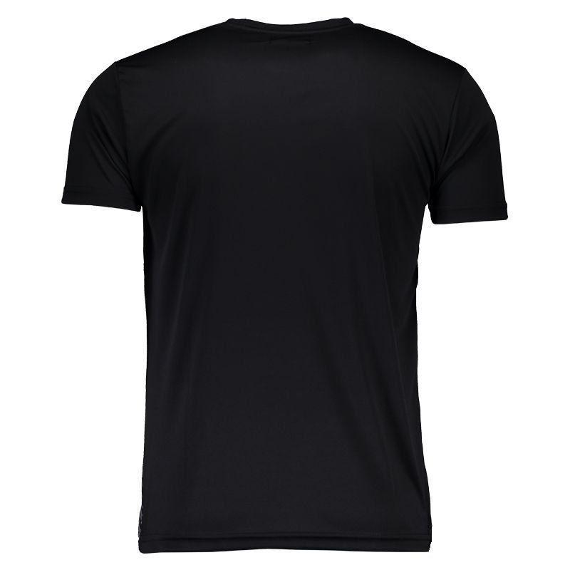 Camisa Corinthians Basic Camuflagem Masculino - Preto Cinza - Spr R  99 4a0689e6b05