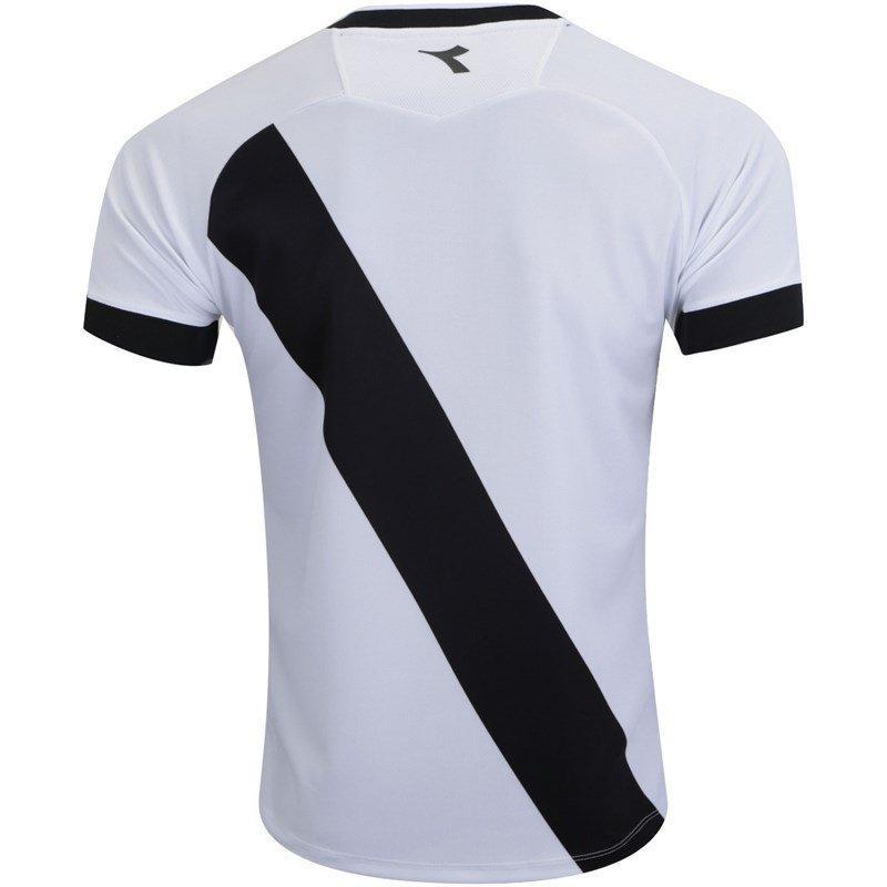 05936187af9913 Camisa Diadora Vasco da Gama Away 2019 Masculina (Fan) R$ 249,90 à vista.  Adicionar à sacola