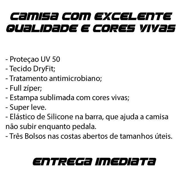 Camisa guns n roses ciclismo rock - Banda rock - Vestuário Esportivo ... e9c8c36b709be