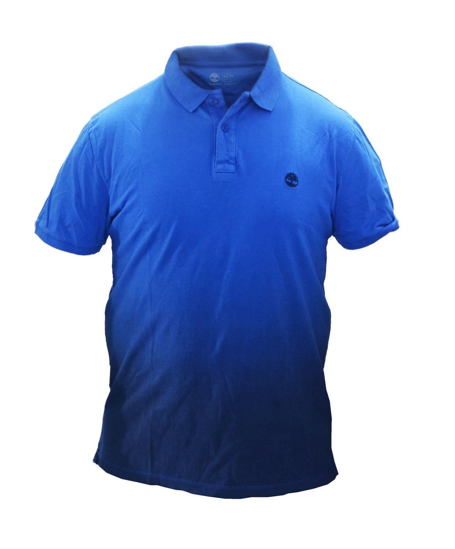 c170c73eca Camisa Polo Timberland Degrade Masc Timberland - Vestuário Esportivo ...