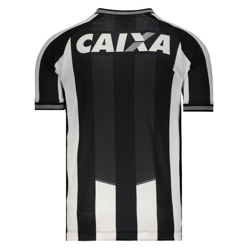 27a712ea7b Camisa Topper Botafogo I 2018 Masculina - Camisa de Time - Magazine ...