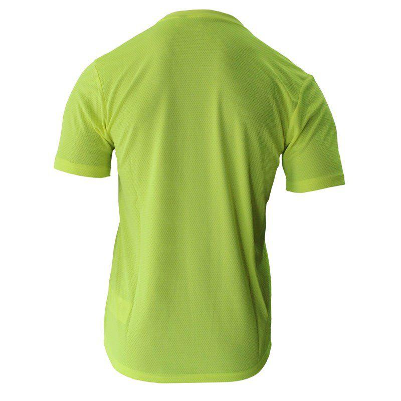 fc6aa6478a95e Camisa Topper Running Basic II - Vestuário Esportivo - Magazine Luiza