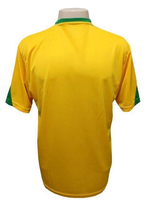 f13663287 Camisa Torcedor Brasil - Tamanho GG - Kanxa - Vestuário Esportivo ...