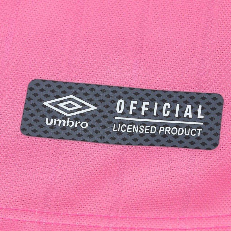 e3f5611335 Camisa Umbro Grêmio Comemorativa Outubro Rosa 2018 Feminina R$ 119,90 à  vista. Adicionar à sacola